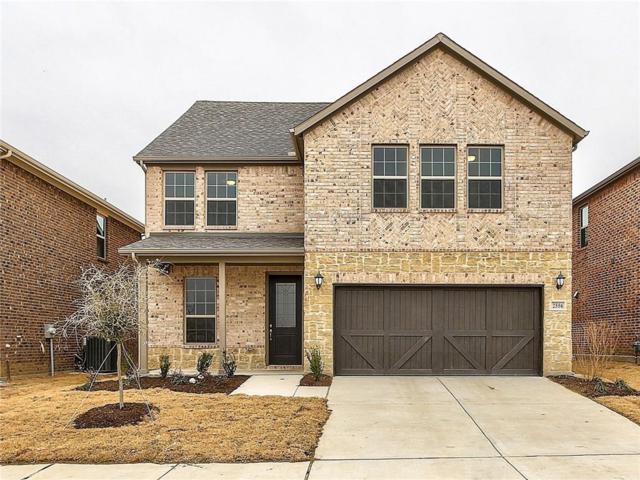 2556 Durango Drive, Carrollton, TX 75010 (MLS #13721656) :: Team Hodnett