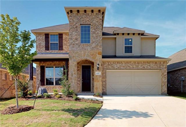 6517 Roaring Creek Drive, Denton, TX 76226 (MLS #13722376) :: Team Hodnett