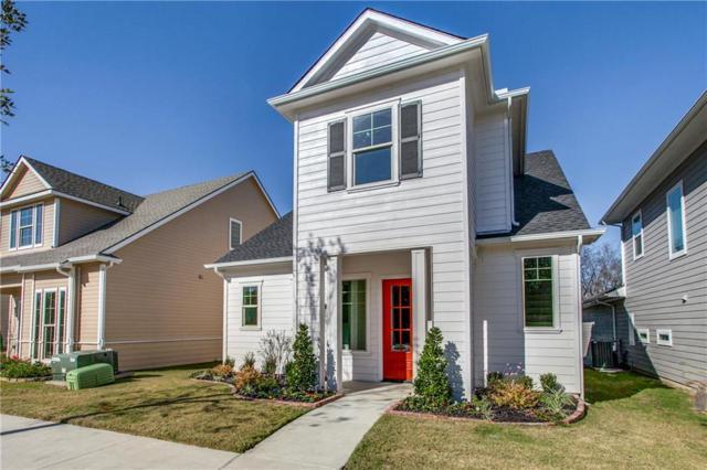 385 Jordan Farm Circle, Rockwall, TX 75087 (MLS #13722550) :: Team Hodnett