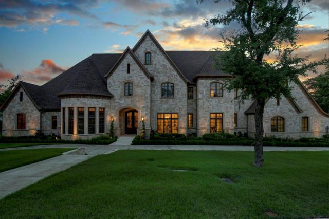 1745 Terra Bella Drive, Westlake, TX 76262 (MLS #13722885) :: The Marriott Group