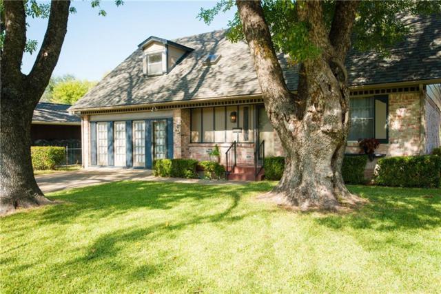 434 Lowell Lane, Richardson, TX 75080 (MLS #13723513) :: The Mitchell Group