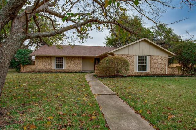 200 Molina Street, Sunnyvale, TX 75182 (MLS #13724362) :: Exalt Realty