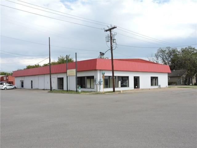 200 SE Main Street, Ennis, TX 75119 (MLS #13724387) :: RE/MAX Landmark