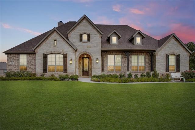 2340 Bois D Arc Lane, Midlothian, TX 76065 (MLS #13724956) :: Team Hodnett