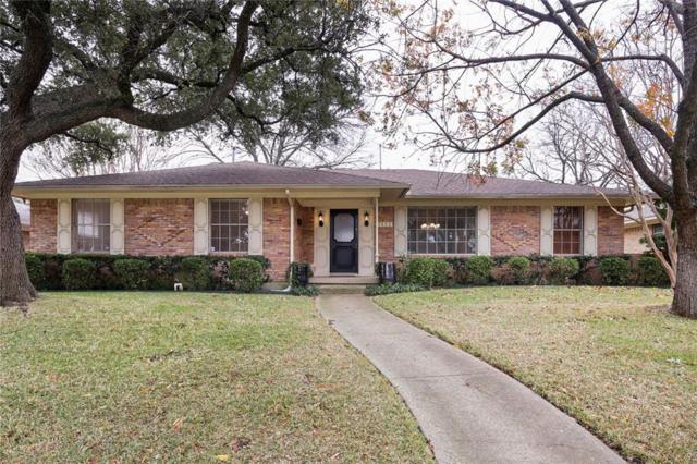 9453 Meadowknoll Drive, Dallas, TX 75243 (MLS #13727221) :: Team Hodnett