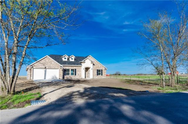 1003 E Oneal Street, Wills Point, TX 75169 (MLS #13727702) :: Robbins Real Estate Group