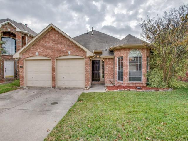 1409 Pawnee Trail, Carrollton, TX 75007 (MLS #13727713) :: The Mitchell Group