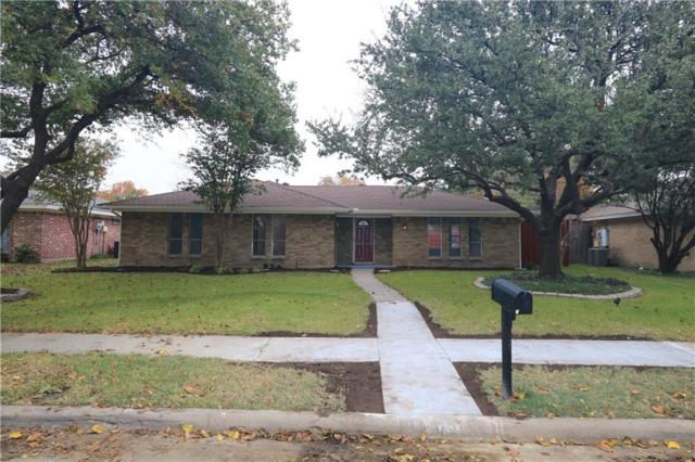 2103 Winterstone Drive, Plano, TX 75023 (MLS #13727881) :: The Cheney Group
