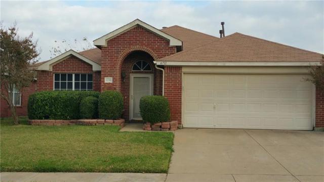 6711 Snapdragon Lane, Arlington, TX 76002 (MLS #13728060) :: The Mitchell Group