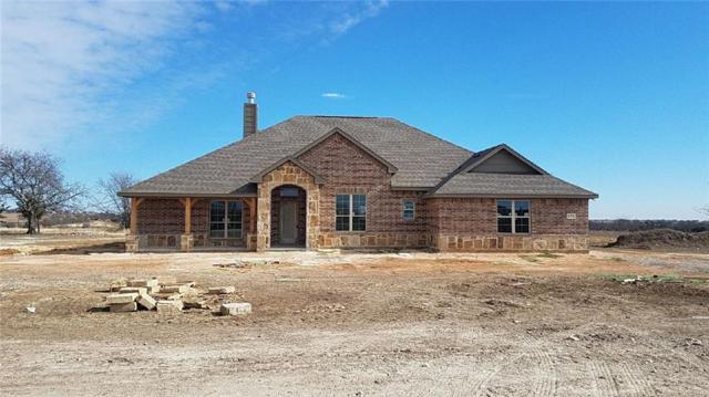 121 County Road 4223, Decatur, TX 76234 (MLS #13728145) :: Team Hodnett