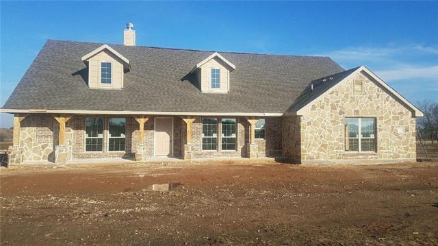 117 County Road 4223, Decatur, TX 76234 (MLS #13728151) :: Team Hodnett