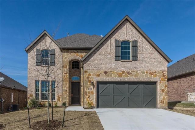 5108 Stockwhip Drive, Fort Worth, TX 76036 (MLS #13728156) :: Team Hodnett
