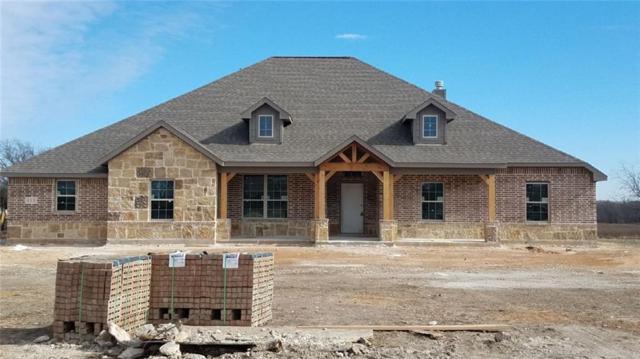 113 County Road 4223, Decatur, TX 76234 (MLS #13728160) :: Team Hodnett