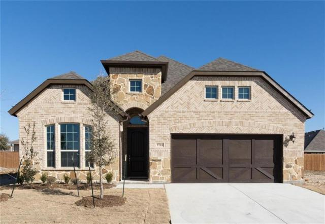 9701 Trailmap Drive, Fort Worth, TX 76036 (MLS #13728163) :: Team Hodnett