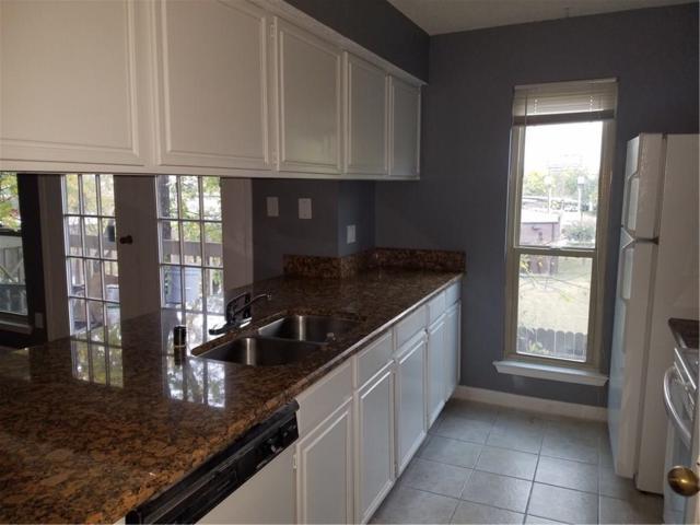 7107 Holly Hill Drive #209, Dallas, TX 75231 (MLS #13728843) :: Magnolia Realty