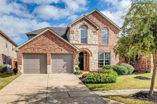 1333 Burnett Drive, Lantana, TX 76226 (MLS #13729138) :: The Real Estate Station