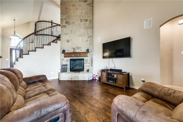 816 Goose Court, Forney, TX 75126 (MLS #13729584) :: RE/MAX Landmark
