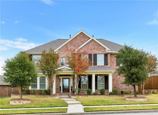 7806 Meadow Glen Drive, Sachse, TX 75048 (MLS #13730069) :: Team Hodnett