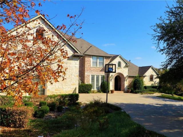 3118 Overlook Circle, Highland Village, TX 75077 (MLS #13730577) :: MLux Properties