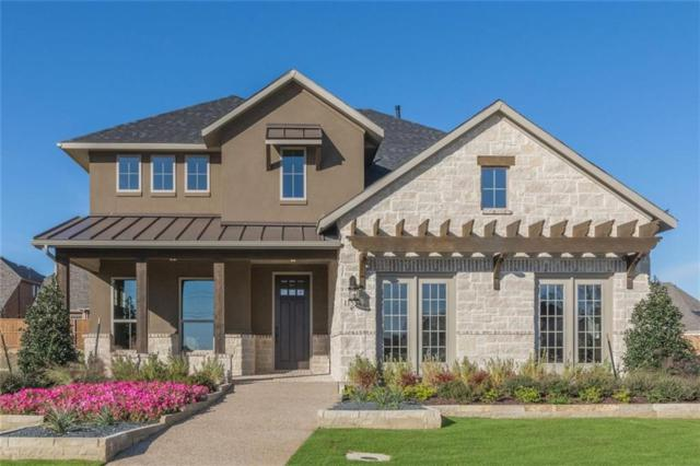 11554 Winecup Boulevard, Flower Mound, TX 76226 (MLS #13730696) :: The Real Estate Station