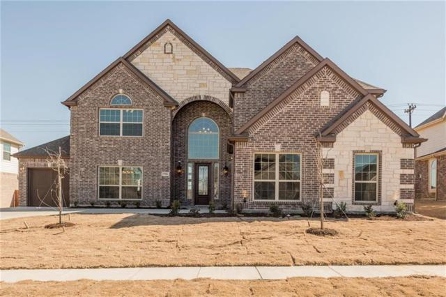 7916 Graystone Drive, Sachse, TX 75048 (MLS #13730973) :: Team Hodnett