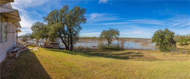 9201 County Road 456, Brownwood, TX 76801 (MLS #13730996) :: Team Hodnett