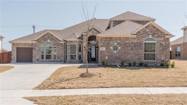 7806 Graystone Drive, Sachse, TX 75048 (MLS #13731088) :: Team Hodnett