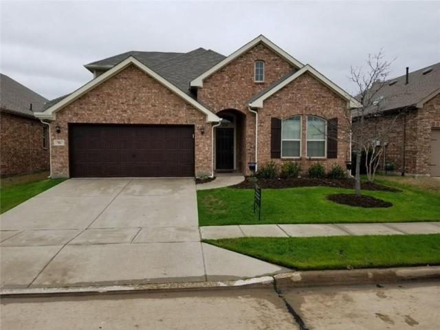 704 Hummingbird Drive, Little Elm, TX 75068 (MLS #13731117) :: Team Hodnett