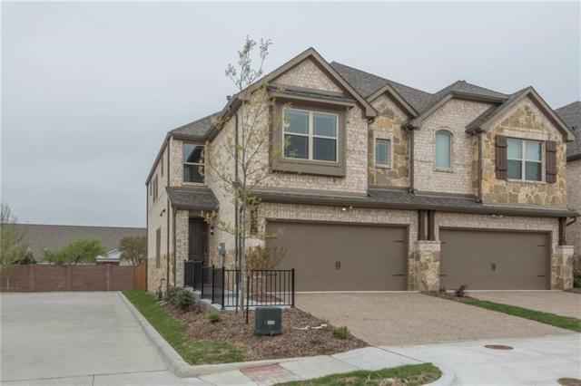 1227 Wiltshire Drive, Allen, TX 75013 (MLS #13732067) :: NewHomePrograms.com LLC