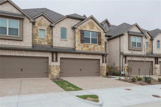 1233 Wiltshire Drive, Allen, TX 75013 (MLS #13732082) :: NewHomePrograms.com LLC