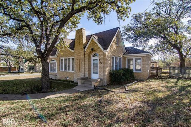 2500 Coggin Avenue, Brownwood, TX 76801 (MLS #13732222) :: Kindle Realty
