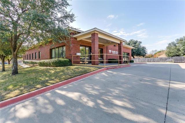 950 Whitehead Drive, Granbury, TX 76048 (MLS #13732298) :: The Chad Smith Team