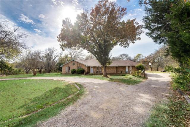 807 S Westmoreland Road, Ovilla, TX 75154 (MLS #13732582) :: RE/MAX Preferred Associates