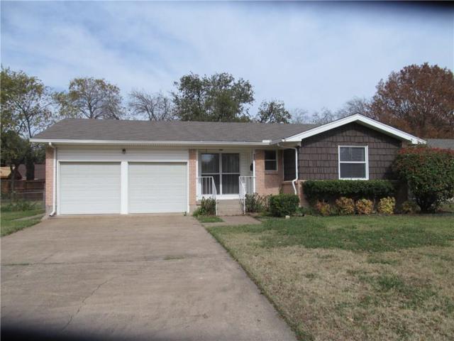 408 Daniel Street, Richardson, TX 75080 (MLS #13732680) :: Kimberly Davis & Associates