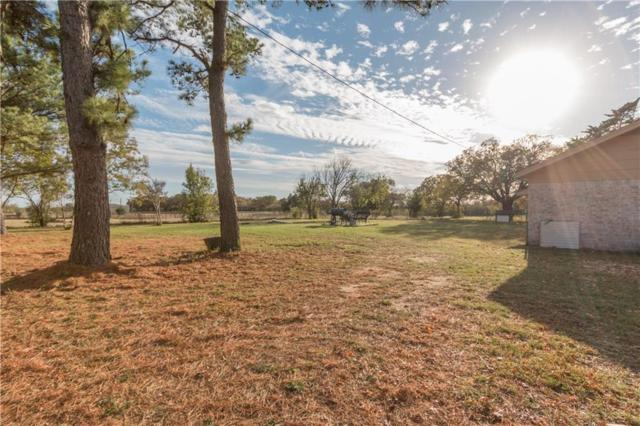 2016 County Road 314, Cleburne, TX 76031 (MLS #13732749) :: Potts Realty Group