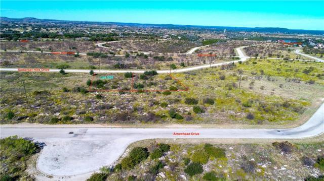 50 Somerset Hills Drive, Possum Kingdom Lake, TX 76449 (MLS #13732831) :: Team Hodnett