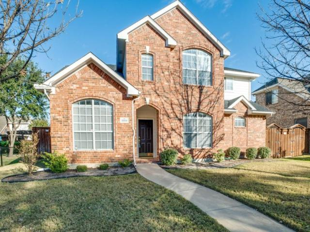 3959 Harbor Drive, The Colony, TX 75056 (MLS #13732843) :: Kimberly Davis & Associates