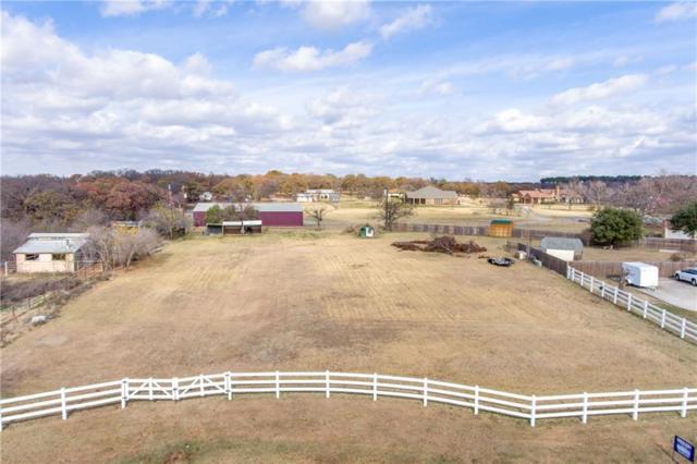 1837 Pearson Crossing, Keller, TX 76248 (MLS #13732909) :: Team Hodnett