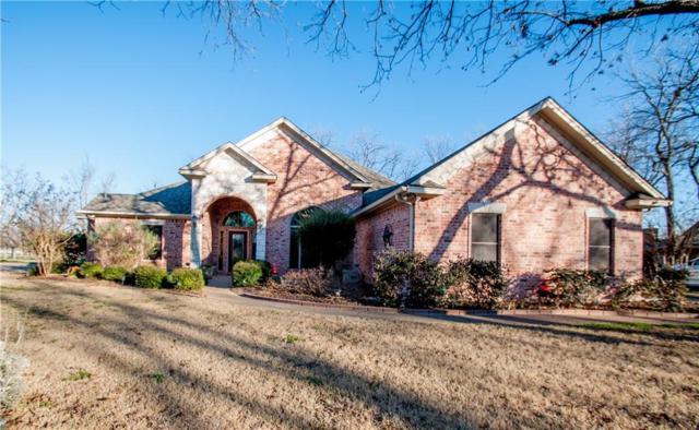 9421 Monticello Drive, Granbury, TX 76049 (MLS #13732951) :: Potts Realty Group