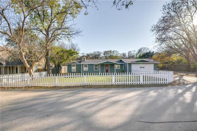 4441 Wanda Lane, Flower Mound, TX 75022 (MLS #13733001) :: MLux Properties