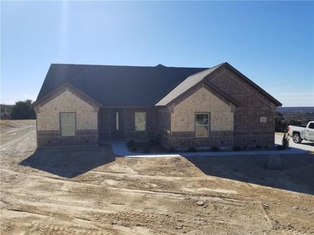 213 Timber Valley Court, Weatherford, TX 76085 (MLS #13733154) :: Team Hodnett