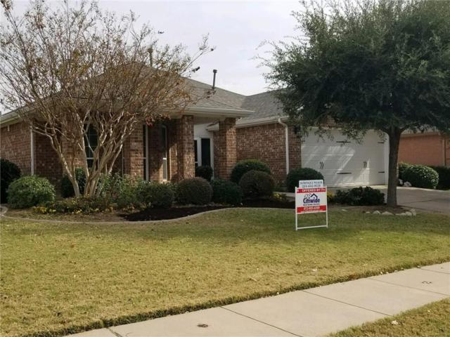 12398 Montana Drive, Frisco, TX 75035 (MLS #13733549) :: Kindle Realty