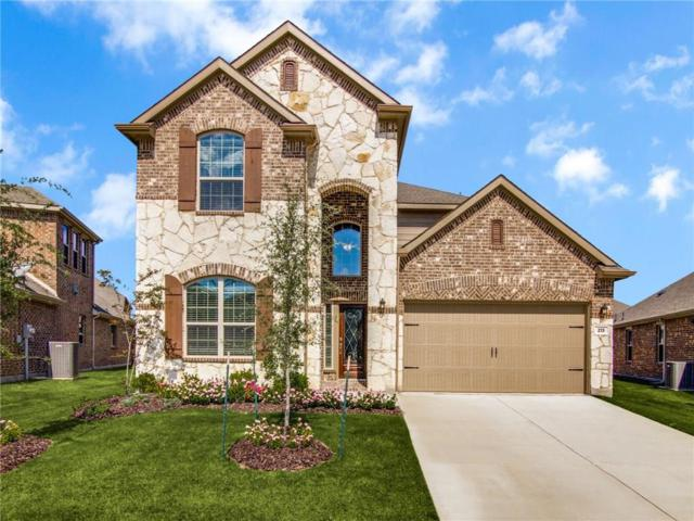 213 Baldwin Drive, Fate, TX 75189 (MLS #13733898) :: RE/MAX Landmark