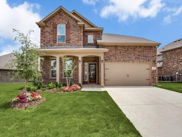 204 Baldwin Drive, Fate, TX 75189 (MLS #13733908) :: Kimberly Davis & Associates