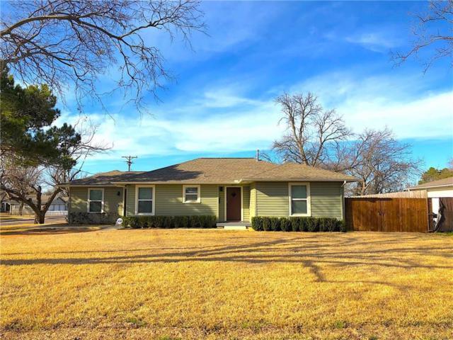 807 E Texas Street, Grapevine, TX 76051 (MLS #13733964) :: The Marriott Group