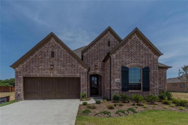2108 Grafton Lane, Mckinney, TX 75071 (MLS #13734465) :: Team Hodnett