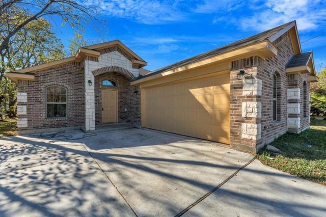 2217 Beaumont Street, Grand Prairie, TX 75051 (MLS #13734482) :: MLux Properties