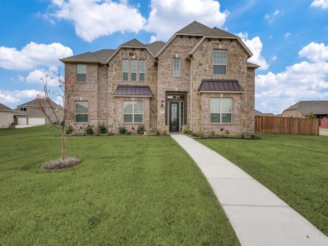 357 Redstone, Sunnyvale, TX 75182 (MLS #13734738) :: MLux Properties