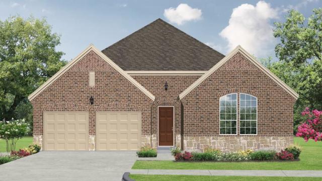 2124 Grafton Lane, Mckinney, TX 75071 (MLS #13734991) :: Team Hodnett