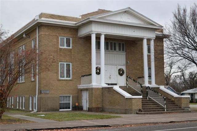 324 W Walnut Street, Celina, TX 75009 (MLS #13735699) :: The Rhodes Team